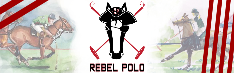 Rebel Polo Custom Shirts & Apparel
